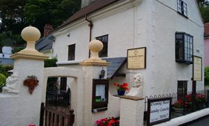 Old Harbour House Restaurant